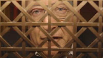 Confessionnal Bernard Voyer