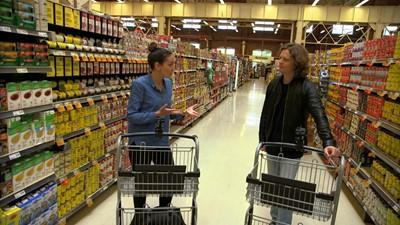 Les produits alimentaires ultra-transformés / Le projet immobilier YIMBY