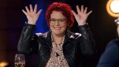 Entrevue Anne-Marie Beaudoin-Bégin