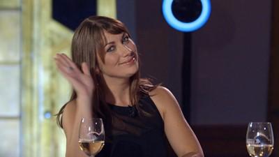 Entrevue avec Geneviève Jodoin