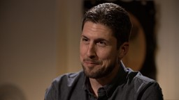 Entrevue : David Goudreault