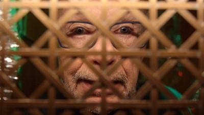 Confessionnal Jacques Boulanger