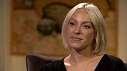Entrevue : Marie-Mai