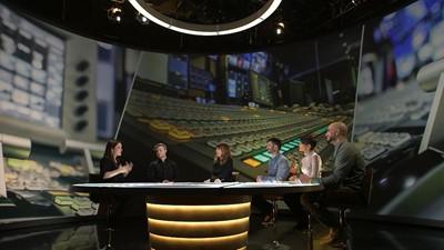 Les secrets de la production en télévision, avec France Beaudoin et Louis Morissette