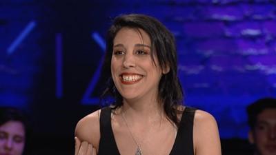 Entrevue avec Ines Talbi