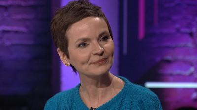 Entrevue avec Anaïs Barbeau-Lavalette