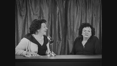 Entrevue inédite d'Édith Piaf à Michelle Tisseyre