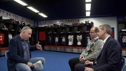 Entrevue : Mario Cecchini & Danny Maciocia