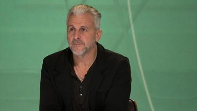 L'humoriste, comédien et réalisateur Patrick Huard