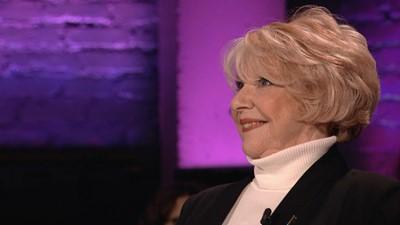 Segment de l'entrevue avec Shirley Théroux