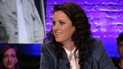 Entrevue avec Virginie Fortin