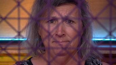 Confessionnal Marthe Laverdière