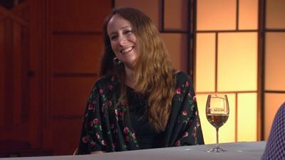Entrevue avec Marie-Julie Gagnon