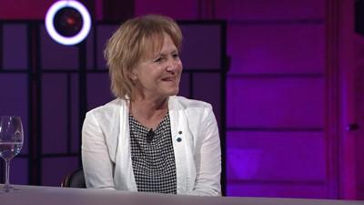 Entrevue avec Lorraine Pintal