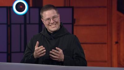 Entrevue avec Père Patrick Flageole