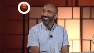 Entrevue avec Chadi Alhelou
