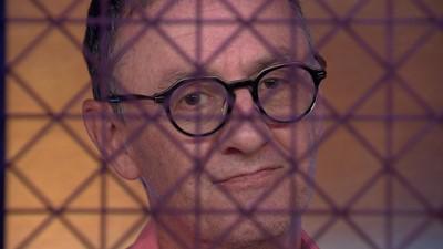 Confessionnal René Richard Cyr