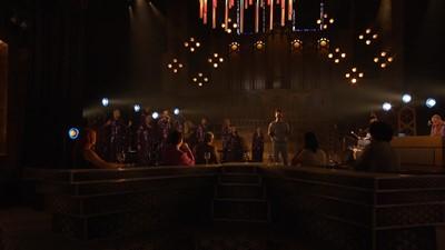 Performance musicale de Jérôme 50