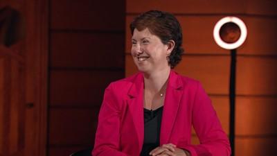 Entrevue avec Élisabeth Vallet