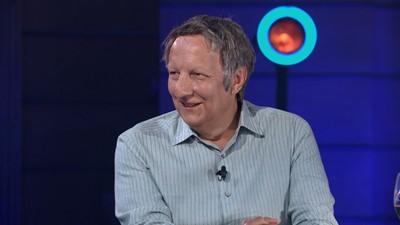 Entrevue avec Robert Lepage