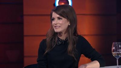 Entrevue avec Amanda Simard