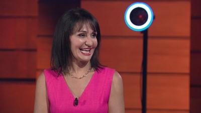 Entrevue avec Maria Meriano