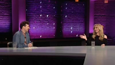 Entrevue avec Lara Fabian - Partie 2