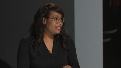 Vanessa Pappas, dirigeante de TikTok aux États-Unis