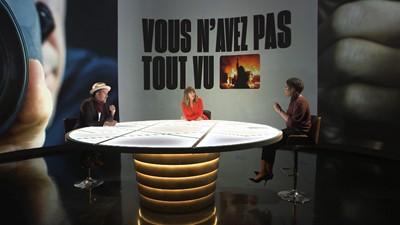 La couverture médiatique des Premières Nations, avec Christopher Curtis