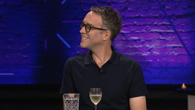 Entrevue avec François Létourneau