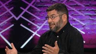 Entrevue avec Olivier Kemeid