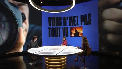 L'art de faire parler des criminels, avec Simon Coutu