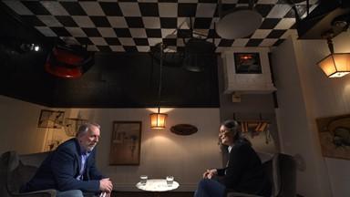 Entrevue avec Michèle Audet | Table ronde sur les États-Unis | Théorie du complot : le sucre