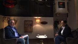Entrevue avec Michèle Audet