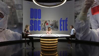 Quelle place pour un débat nuancé dans les médias?