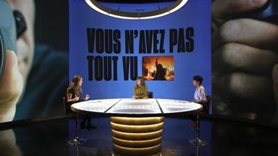 Tuerie de Québec : analyse de la couverture médiatique