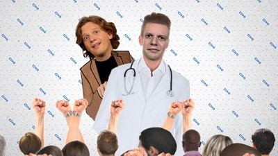 Le statut fiscal des médecins