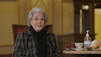 Entrevue avec Louise Forestier - Segment
