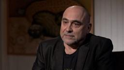 Entrevue avec André Ducharme