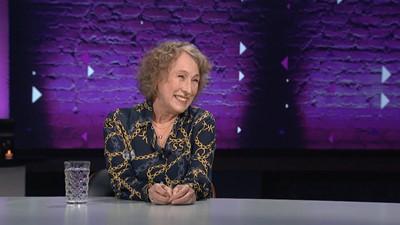 Entrevue avec Marie Tifo