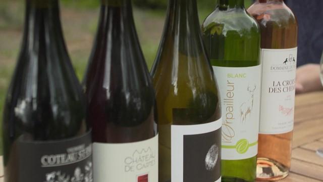 Vin québécois / Chauffe-eau / Couverture lourde / Chantal Lamarre