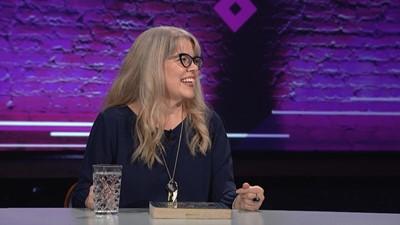 Entrevue avec Chrystine Brouillet