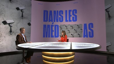 La folie médiatique autour d'Alexis Lafrenière