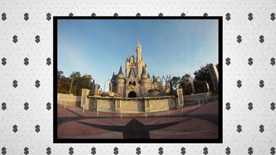Le coût de l'expérience Disney en famille