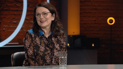 Entrevue avec Marie-Thérèse Fortin