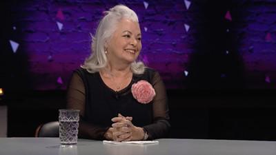 Entrevue avec Louise Portal