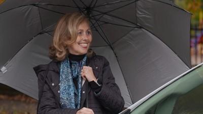 Discussion avec Monique F Leroux, première femme présidente du Mouvement Desjardins