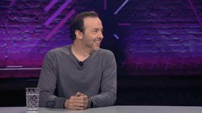 Entrevue avec Pierre Brassard