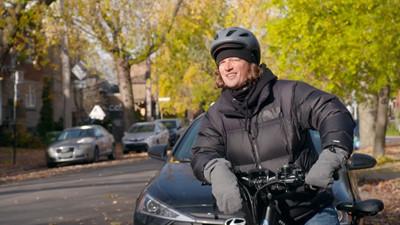 Le vélo électrique, est-ce un nouveau moyen de transport qui en vaut la dépense?