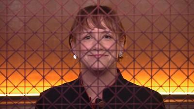 Confessionnal Lucie K. Morisset